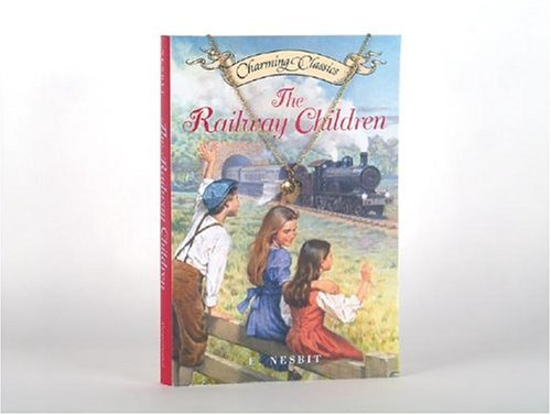 9780060559922: Railway Children
