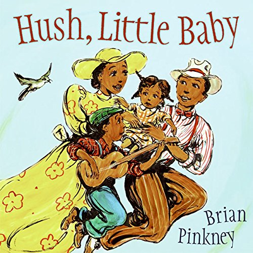 9780060559939: Hush, Little Baby