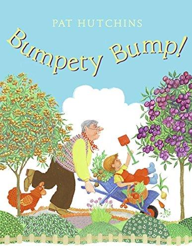 9780060559991: Bumpety Bump