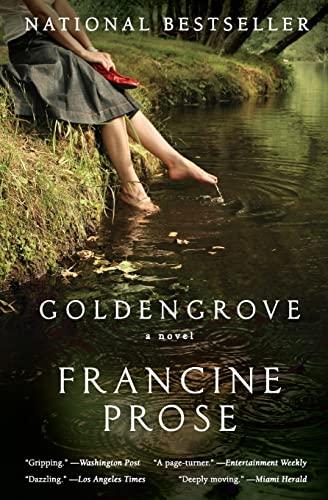 9780060560027: Goldengrove (Goldengrove, Book 1)