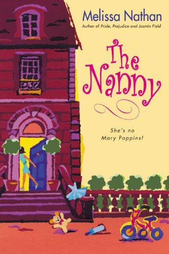 9780060560119: The Nanny