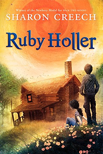 9780060560157: Ruby Holler