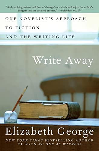9780060560447: Write Away