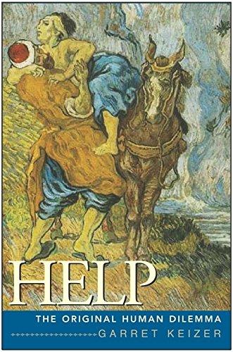 Help: The Original Human Dilemma: Keizer, Garret