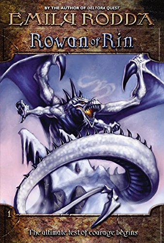 9780060560713: Rowan of Rin (Rowan of Rin #1)