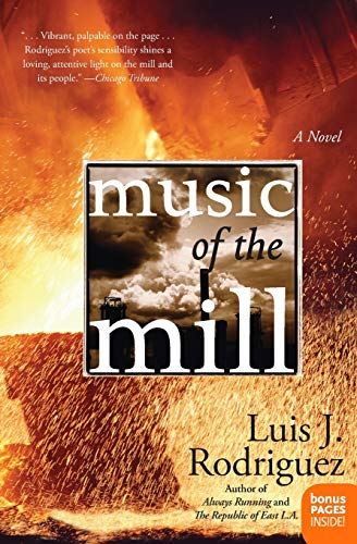 9780060560775: Music of the Mill: A Novel
