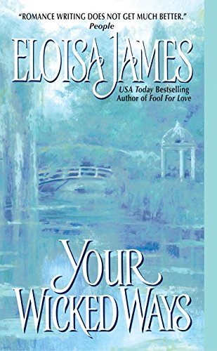 9780060560782: Your Wicked Ways (Avon Historical Romance)