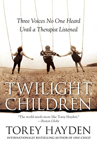 9780060560881: Twilight Children: Three Voices No One Heard Until a Therapist Listened