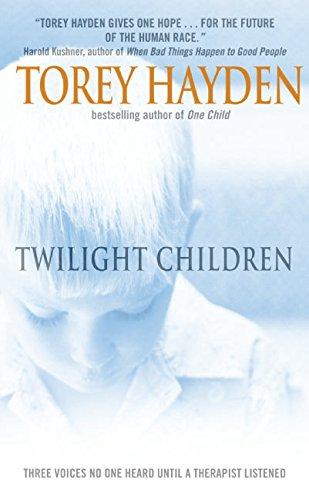 9780060560898: Twilight Children: Three Voices No One Heard Until a Therapist Listened