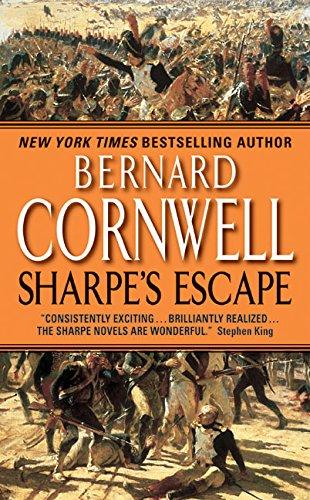 9780060560959: Sharpe's Escape (Richard Sharpe's Adventure Series #10)