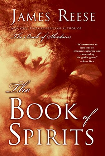 9780060561055: The Book of Spirits