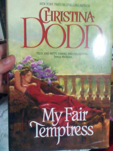 9780060561321: My Fair Temptress