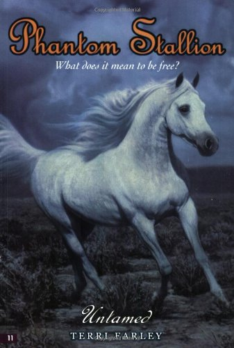 9780060561598: Untamed (Phantom Stallion, No. 11)