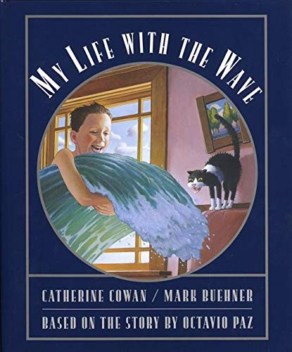 9780060562007: My Life with the Wave