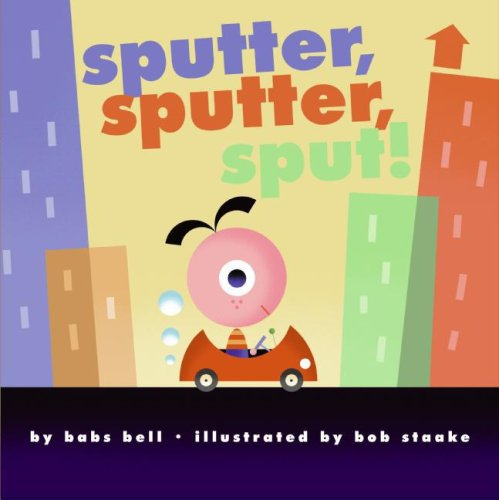 9780060562236: Sputter, Sputter, Sput!