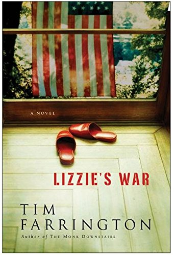 9780060562342: Lizzie's War: A Novel