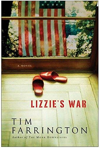 9780060562342: Lizzie's War: A Novel