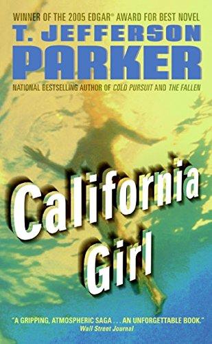 9780060562373: California Girl: A Novel