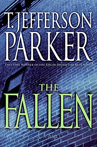 The Fallen: A Novel: Parker, T. Jefferson