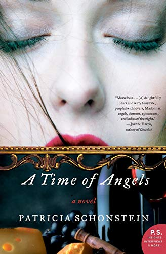 9780060562434: A Time of Angels