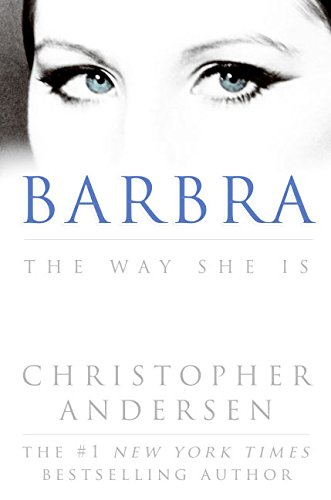 9780060562564: Barbra: The Way She Is