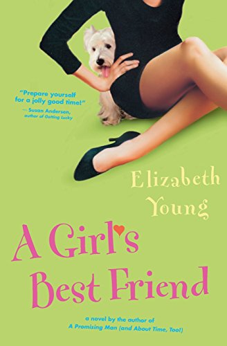9780060562779: A Girl's Best Friend