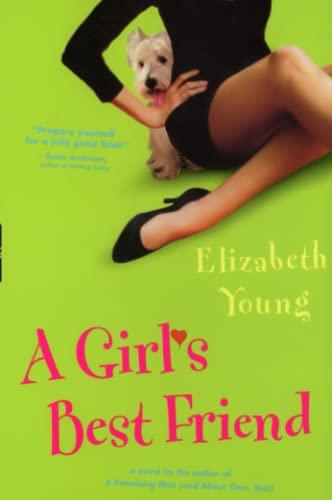 9780060562779: A Girl's Best Friend