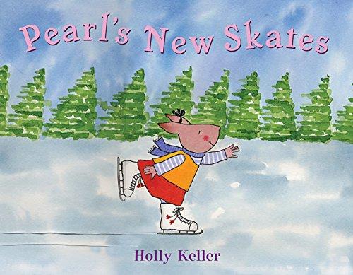 9780060562809: Pearl's New Skates