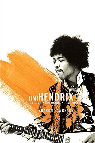 9780060562991: Jimi Hendrix: The Man, the Magic, the Truth