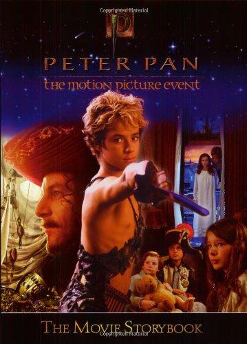 9780060563028: Peter Pan: The Movie Storybook (Peter Pan)