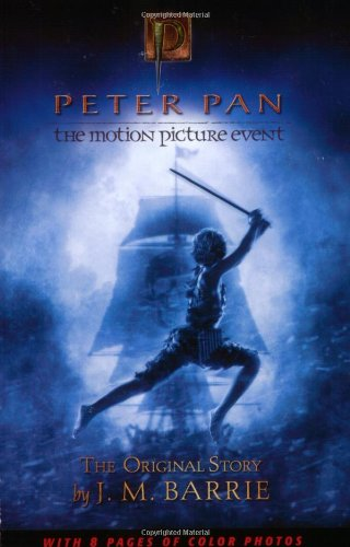 9780060563073: Peter Pan: The Original Story