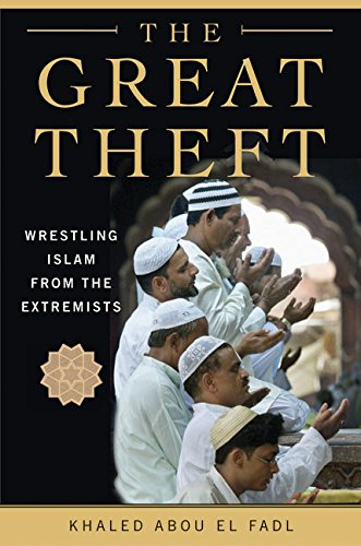 9780060563394: The Great Theft: Wrestling Islam from the Extremists