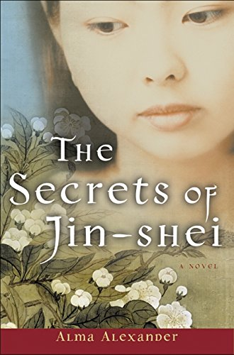 9780060563417: The Secrets of Jin-Shei