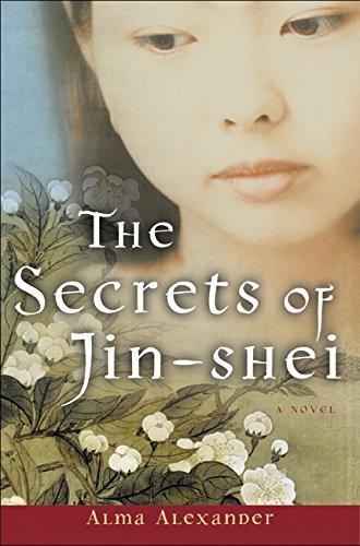 9780060563417: The Secrets of Jin-shei