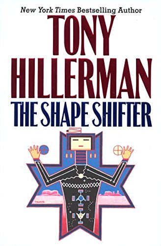 The Shape Shifter: Tony Hillerman