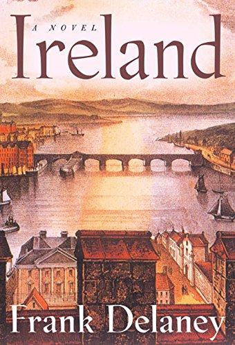 9780060563486: Ireland: A Novel