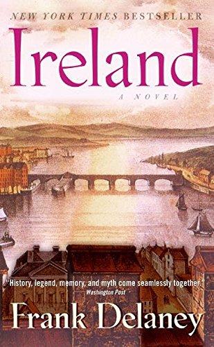 Ireland : A Novel: Frank Delaney