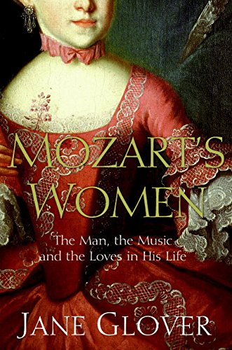 9780060563509: Mozart's Women: His Family, His Friends, His Music