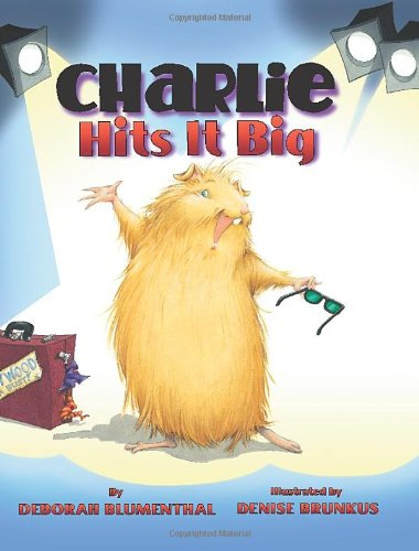 9780060563530: Charlie Hits It Big