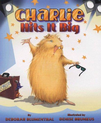 9780060563547: Charlie Hits It Big