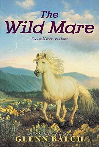 9780060563653: The Wild Mare