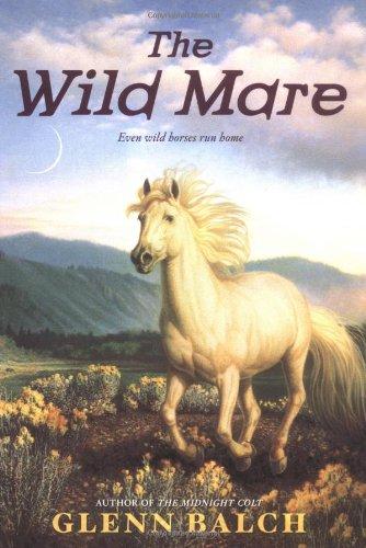 9780060563660: The Wild Mare