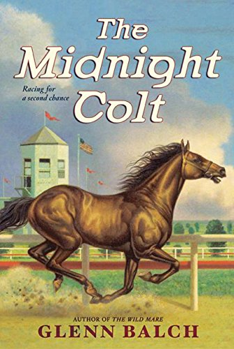 9780060563677: The Midnight Colt