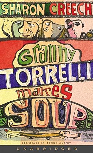 9780060564322: Granny Torrelli Makes Soup