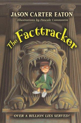 9780060564346: The Facttracker