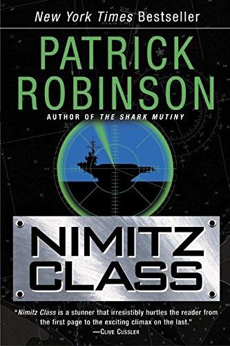 9780060564421: Nimitz Class