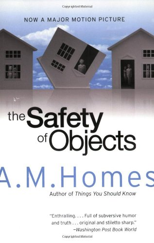 9780060564513: Safety of Objects
