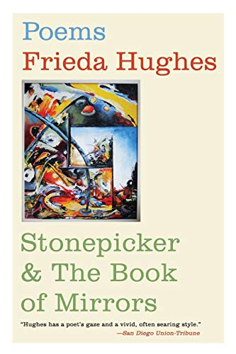 9780060564520: Stonepicker and The Book of Mirrors: Poems
