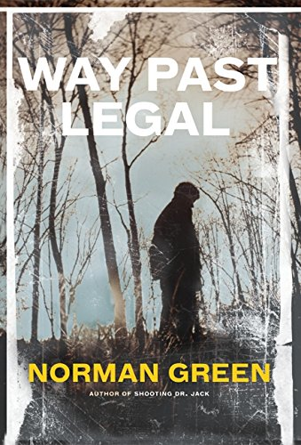 Way Past Legal: Green, Norman