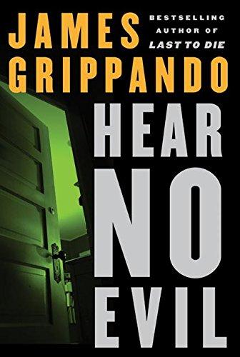 9780060564575: Hear No Evil (Grippando, James)
